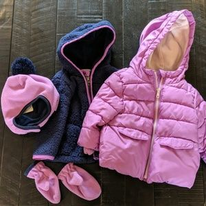0c583af3d Kids Old Navy Winter Jackets on Poshmark
